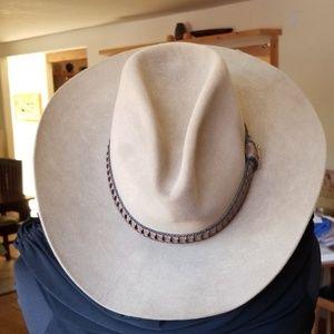 Genuine Stetson Hat